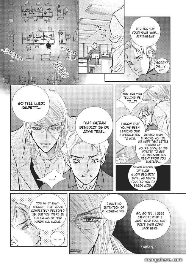 100% Perfect Girl 51 Page 2
