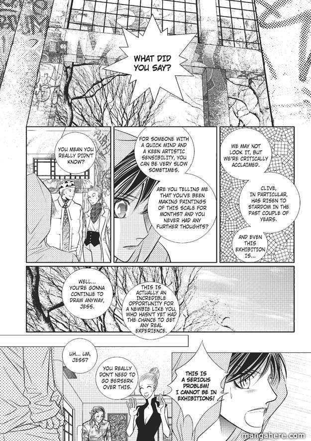 100% Perfect Girl 53 Page 2
