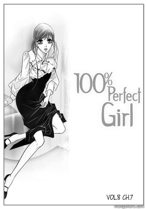 100% Perfect Girl 58 Page 1