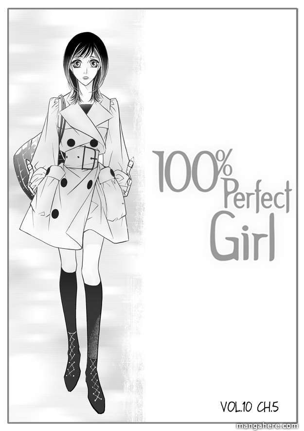 100% Perfect Girl 72 Page 1