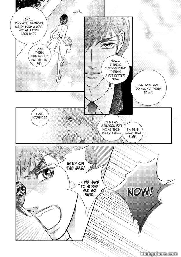 100% Perfect Girl 76 Page 2