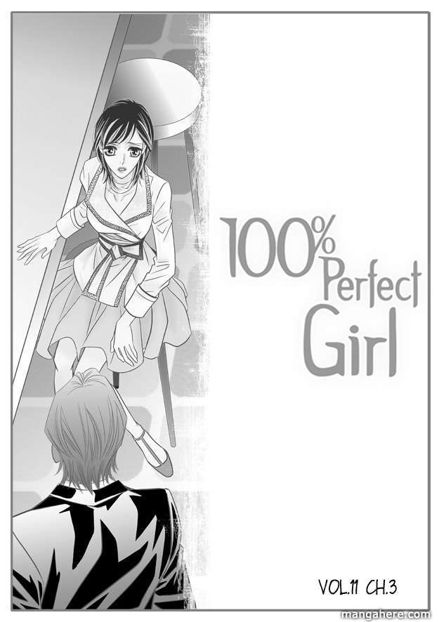 100% Perfect Girl 78 Page 1