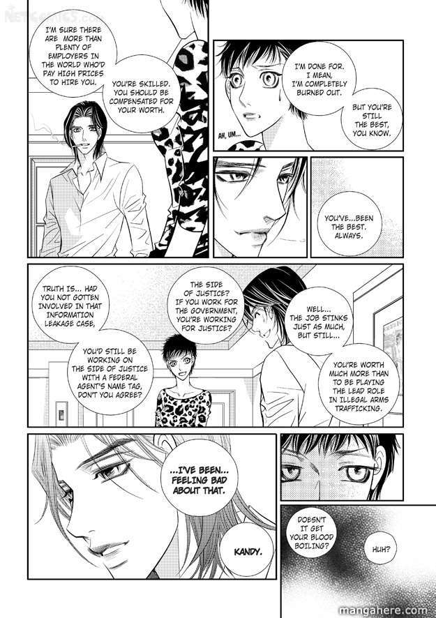 100% Perfect Girl 82 Page 2
