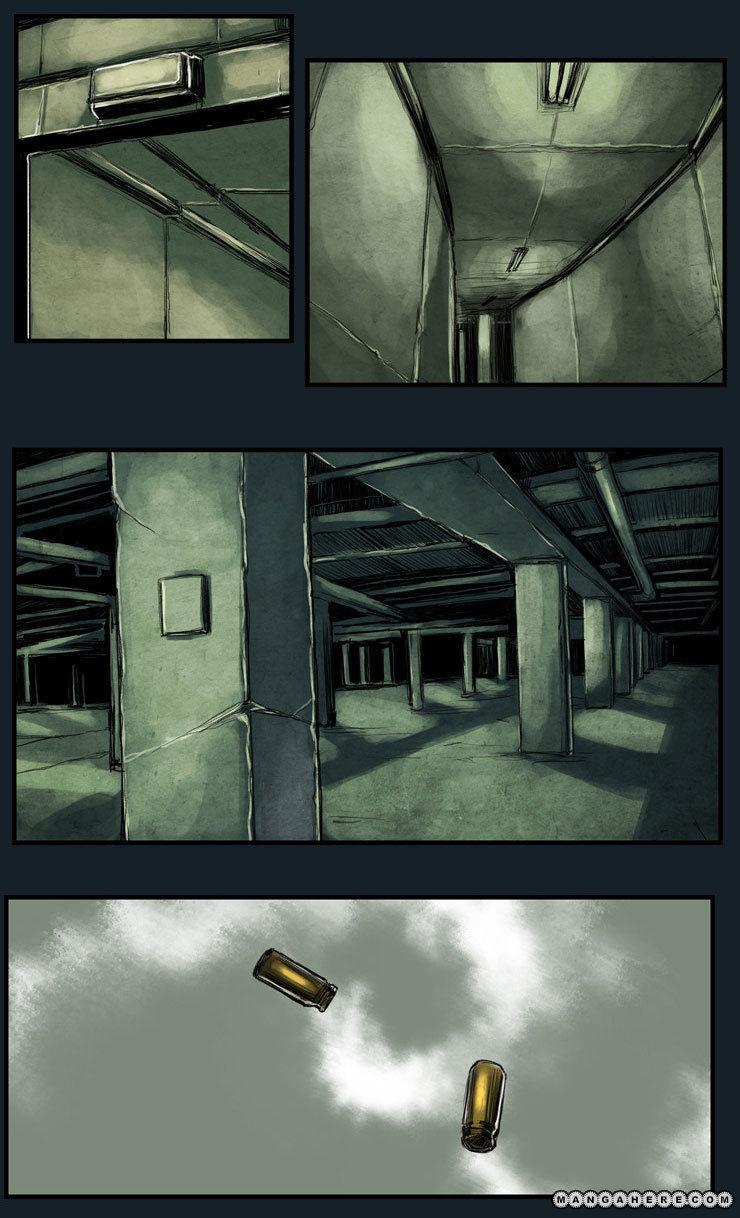 Wake Up Deadman 9 Page 2