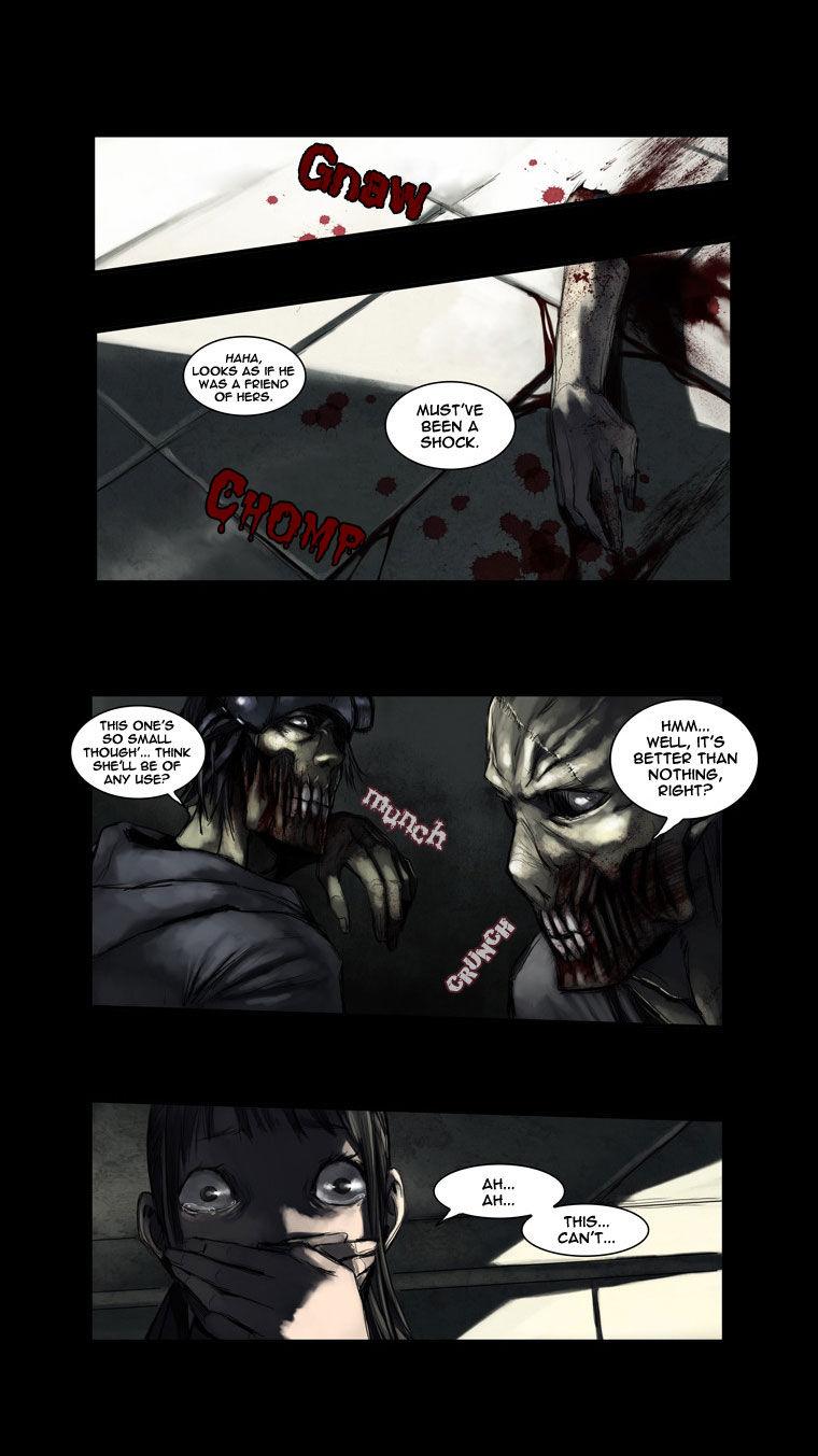 Wake Up Deadman 38 Page 2