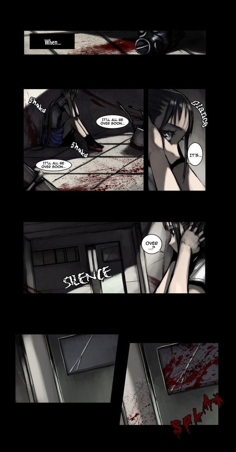 Wake Up Deadman 39 Page 2