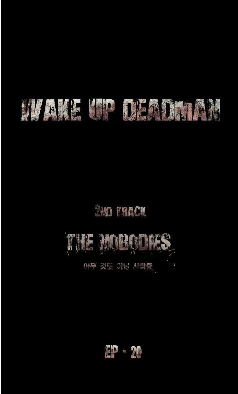 Wake Up Deadman 48 Page 2
