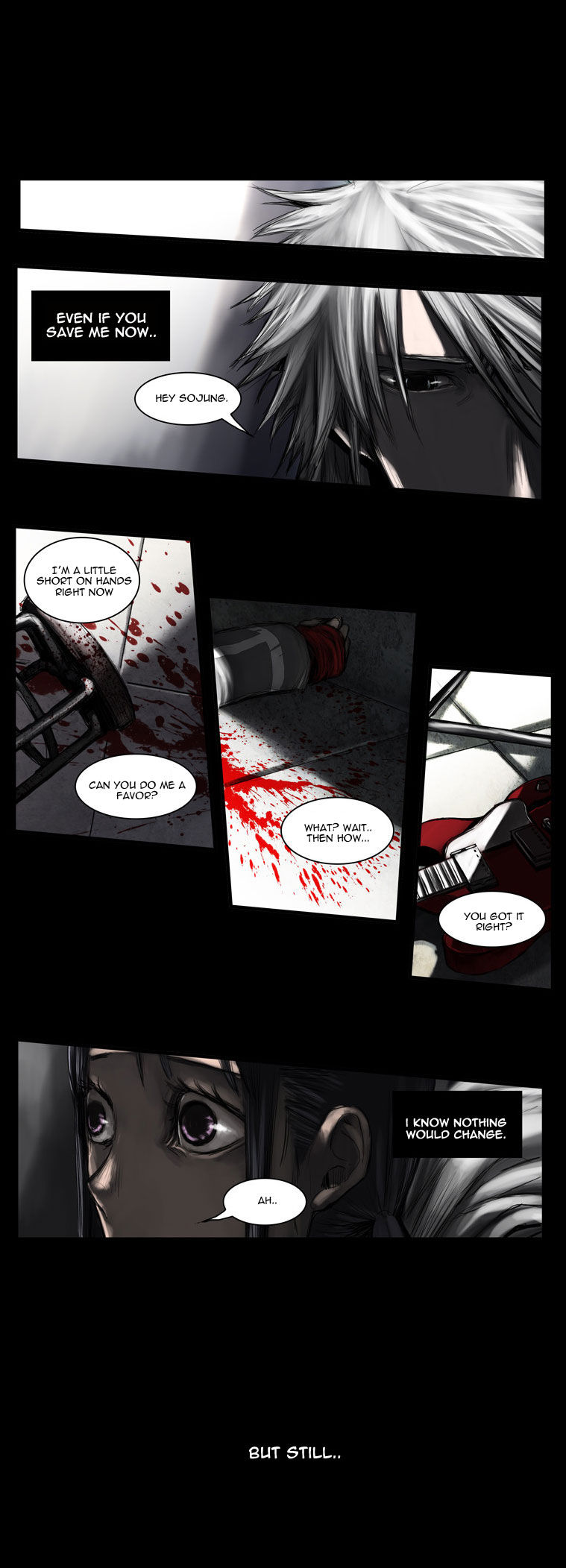 Wake Up Deadman 51 Page 2