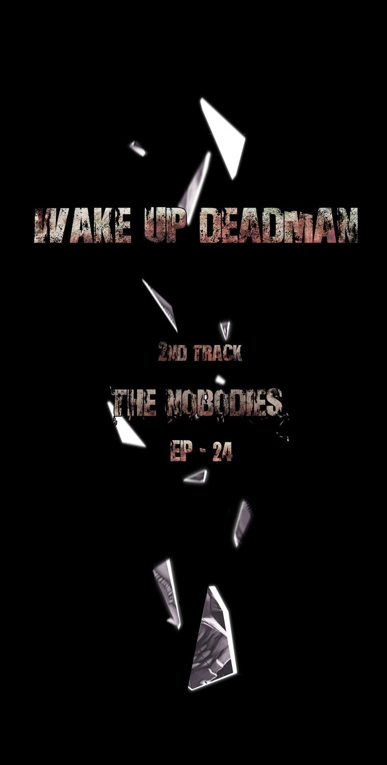 Wake Up Deadman 52 Page 3