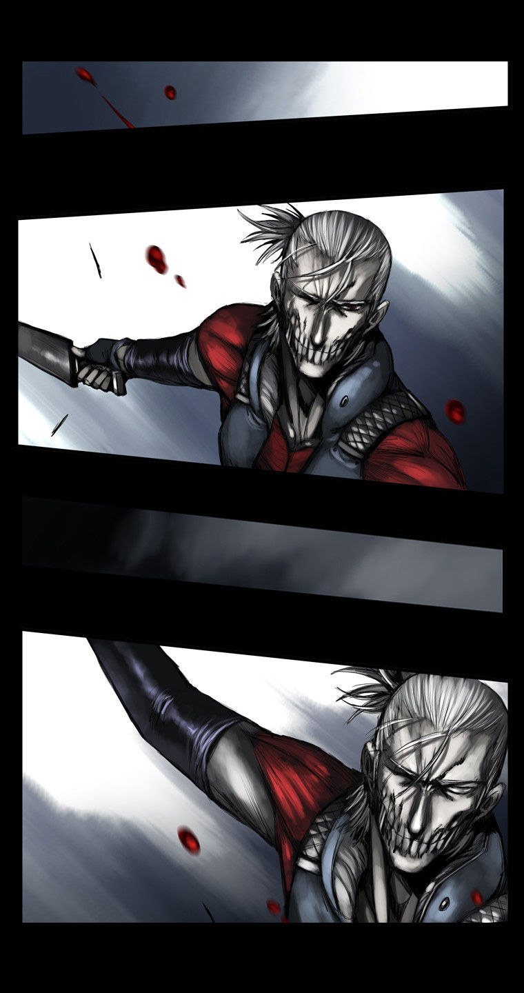 Wake Up Deadman 55 Page 3