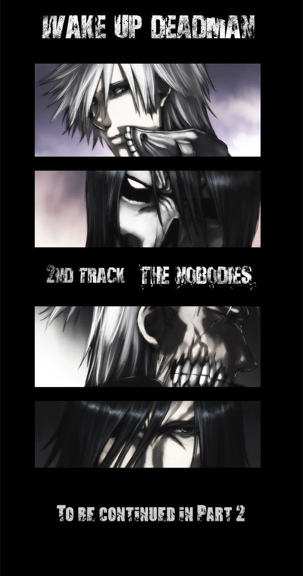 Wake Up Deadman 55.5 Page 2