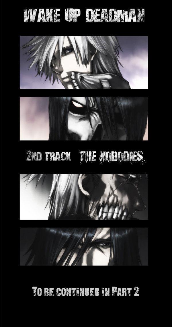 Wake Up Deadman 56 Page 2