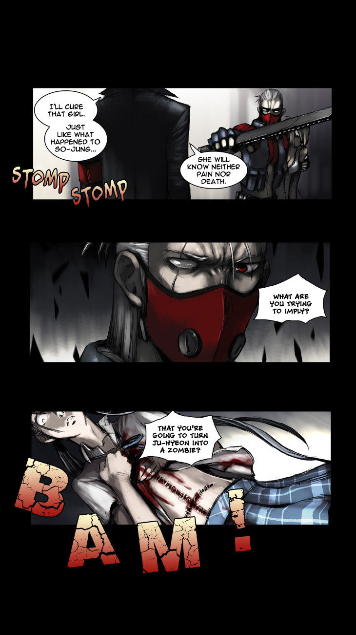 Wake Up Deadman 61 Page 2