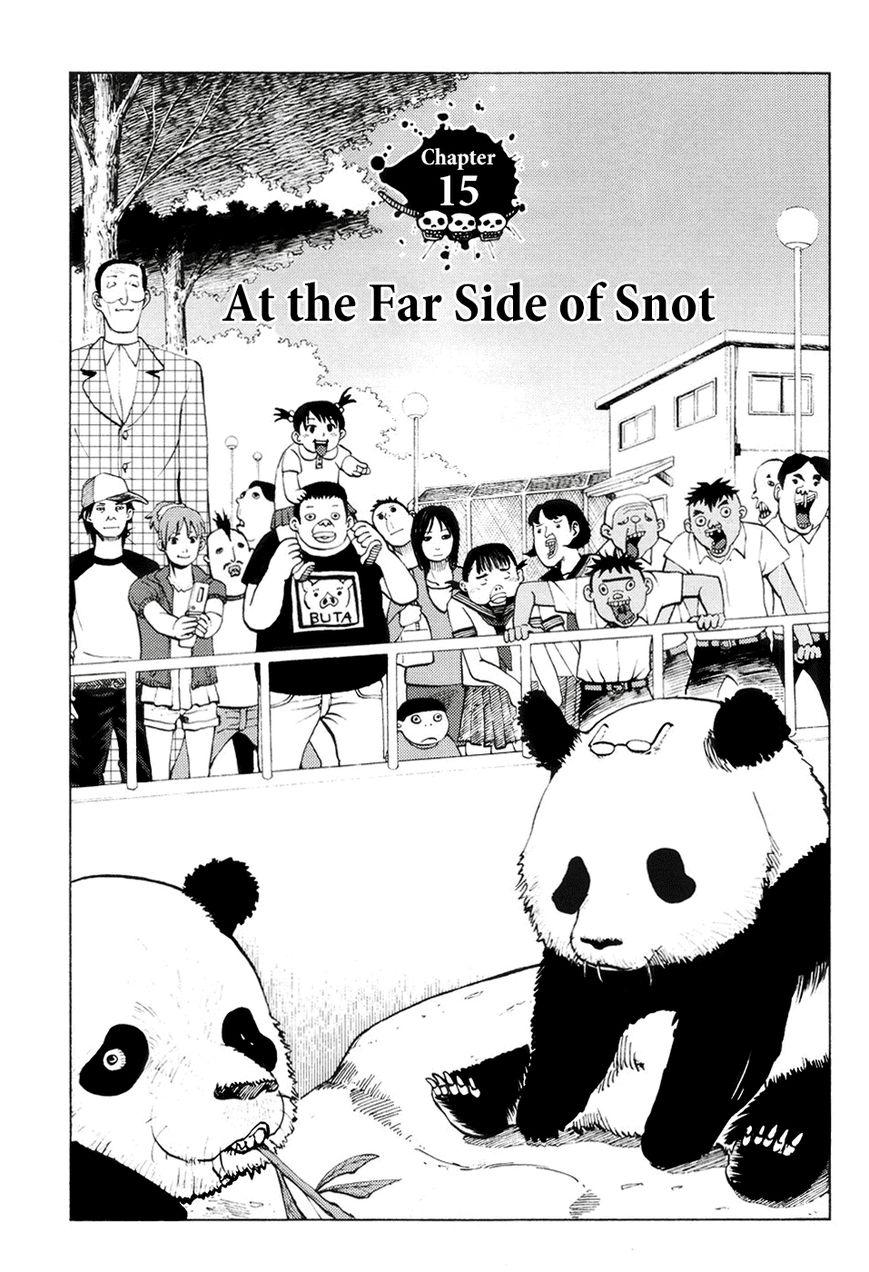 Yondemasu yo, Azazeru-san. 15 Page 1