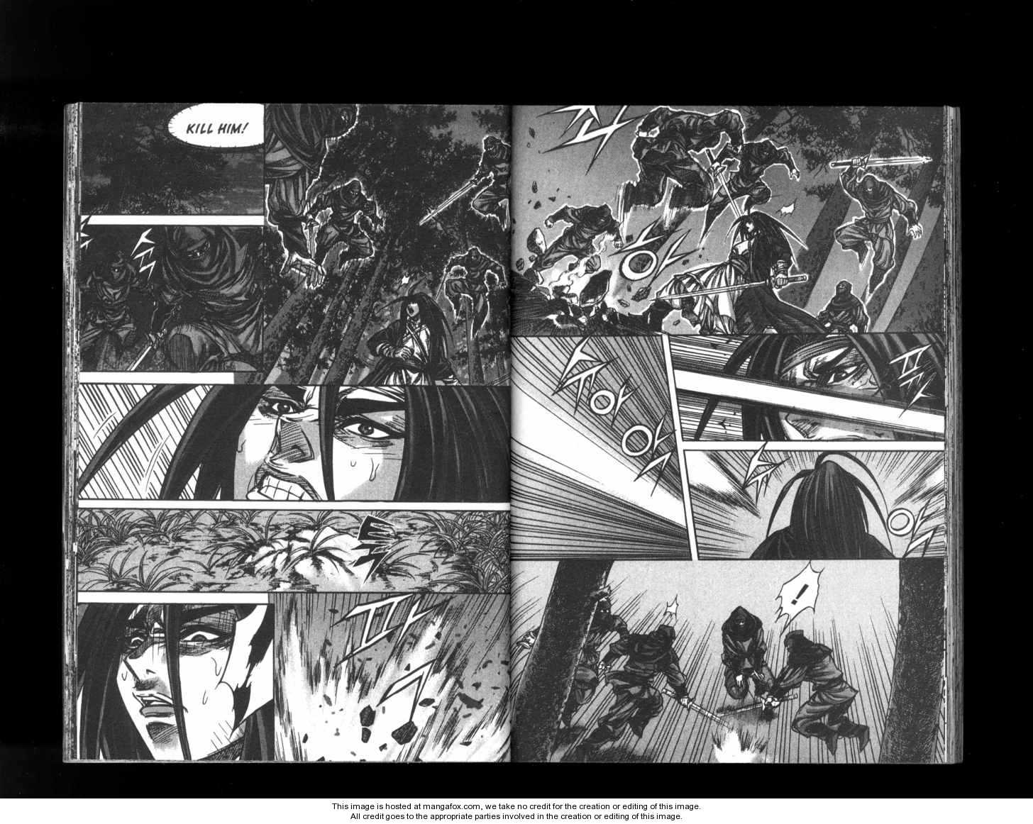 King of Hell 1.2 Page 2