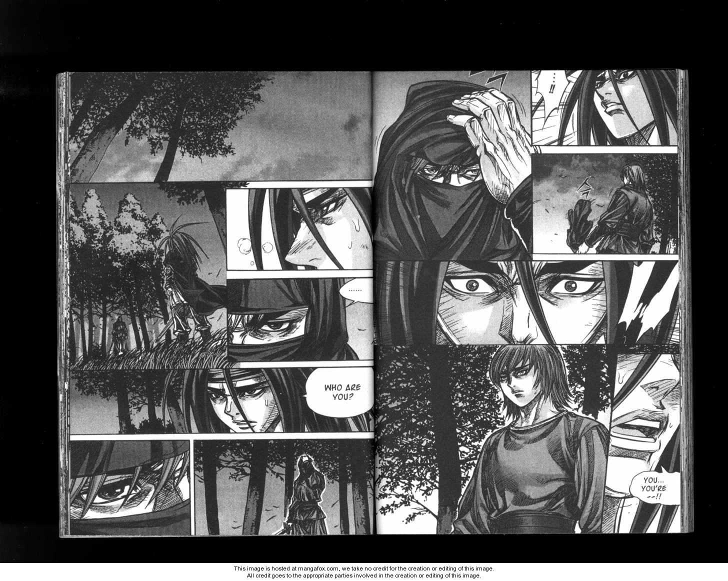 King of Hell 1.2 Page 4