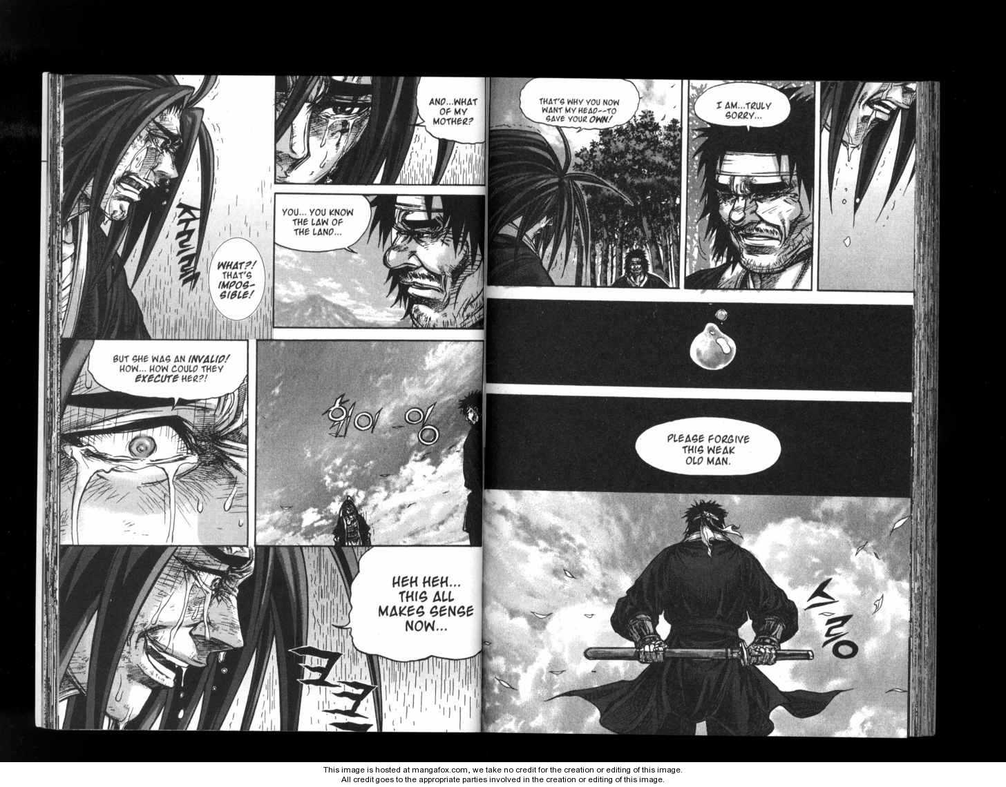 King of Hell 1.2 Page 3