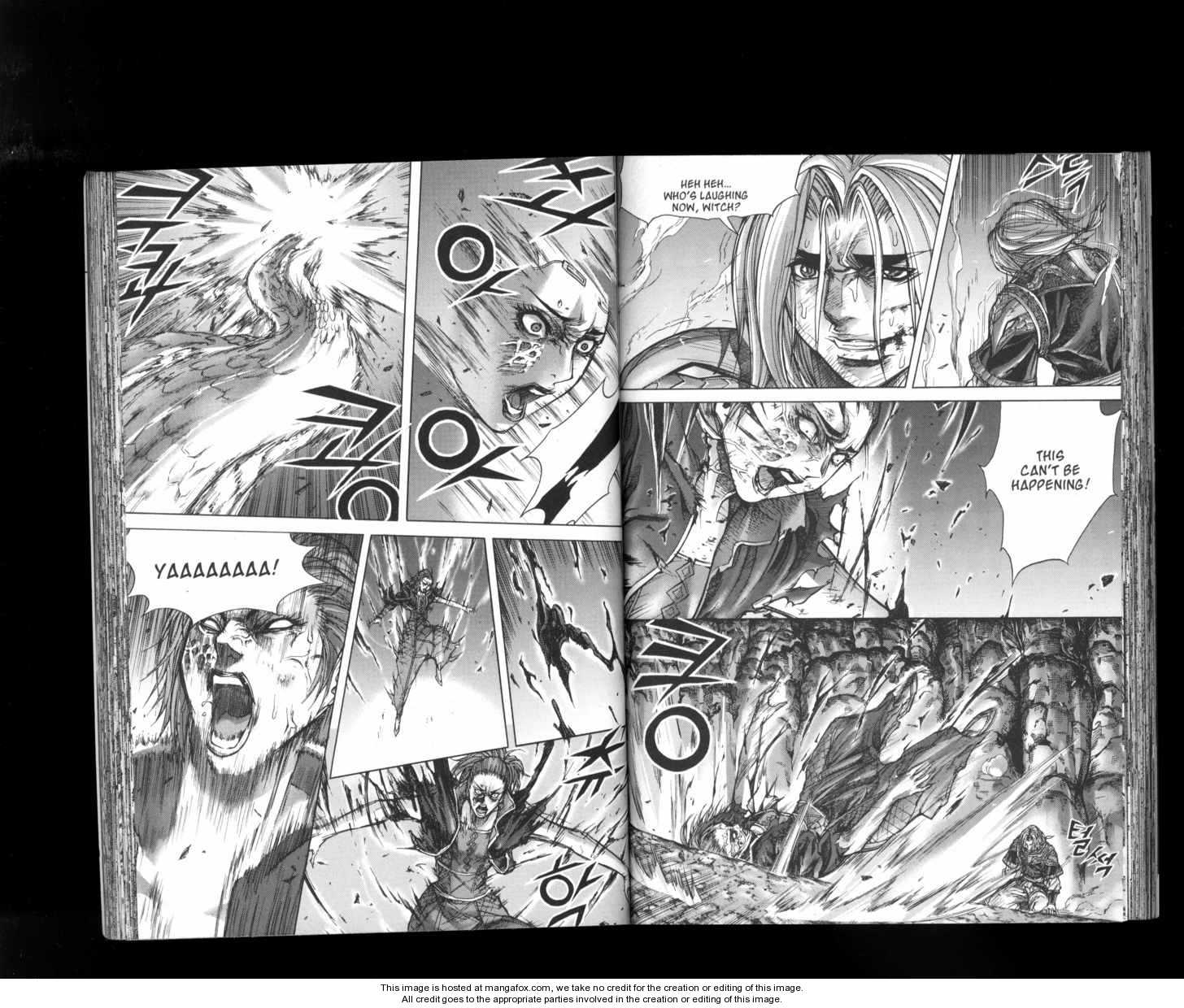 King of Hell 1.3 Page 3