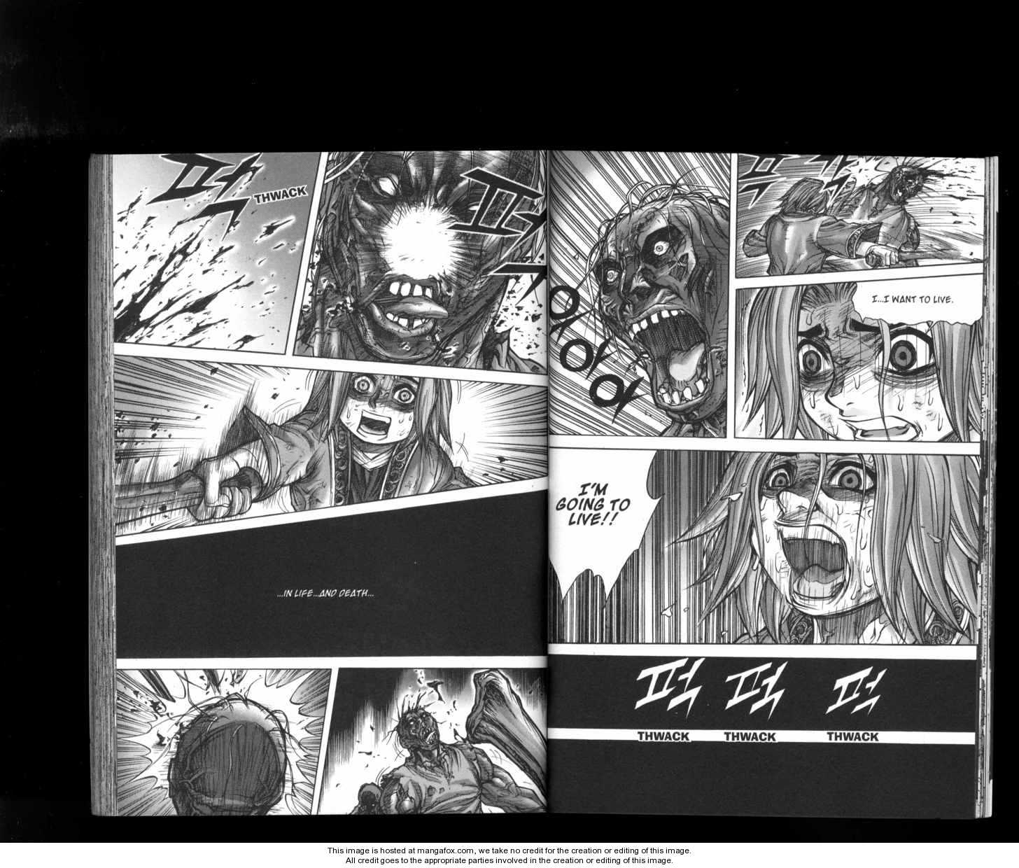 King of Hell 1.5 Page 3