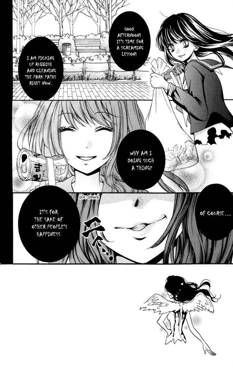 Zekkyou Gakkyuu 28 Page 2