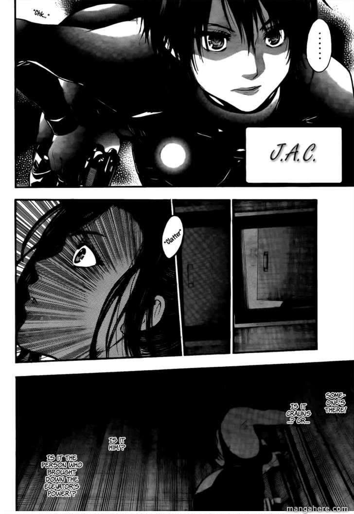 Bloody Monday Last Season 3 Page 2