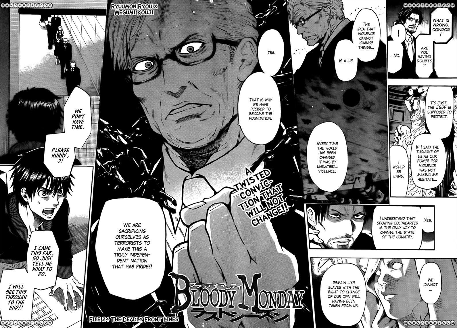 Bloody Monday Last Season 24 Page 2