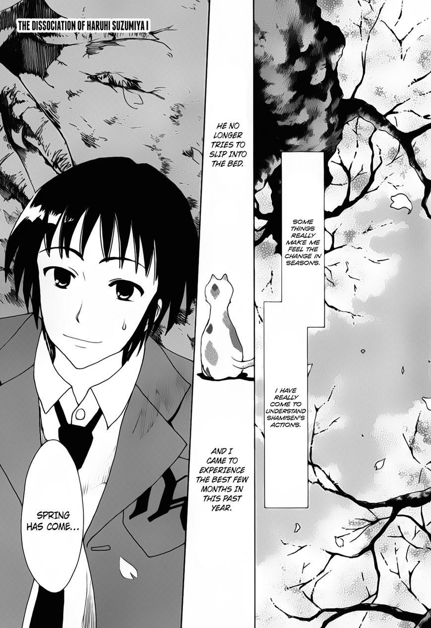 The Melancholy of Haruhi Suzumiya 83 Page 2