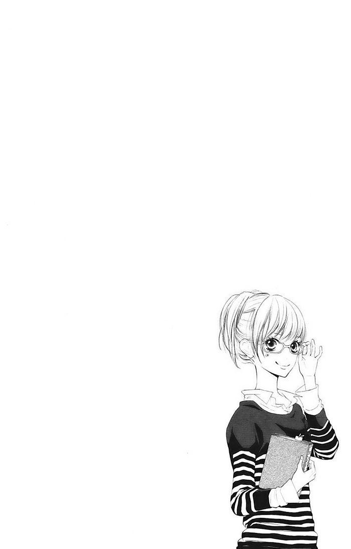 Hanagimi to Koisuru Watashi 2 Page 3