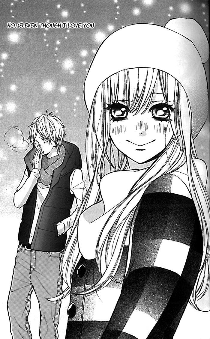 Hanagimi to Koisuru Watashi 18 Page 2