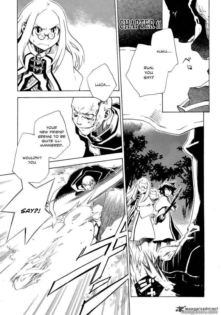 Hand X Red 11 Page 2