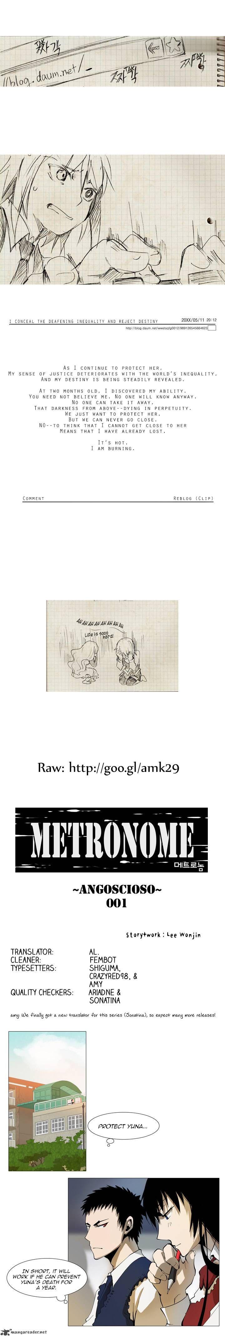 Metronome 15 Page 3