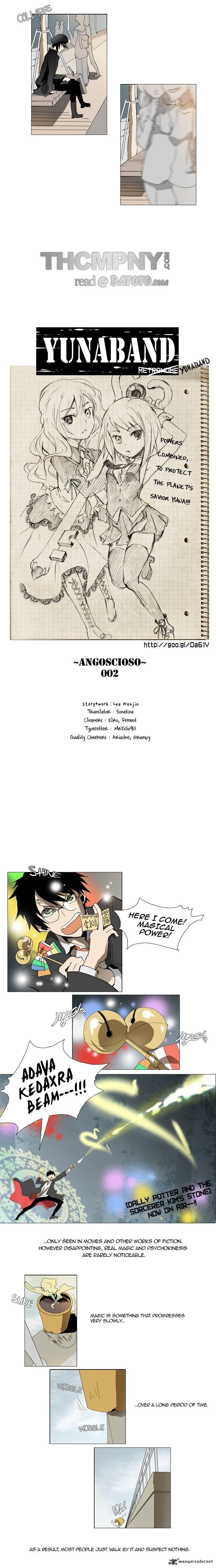 Metronome 16 Page 2