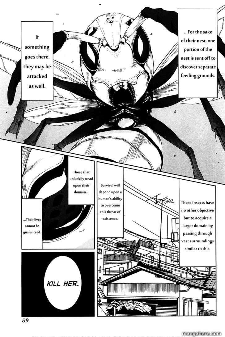 Arachnid 2 Page 3