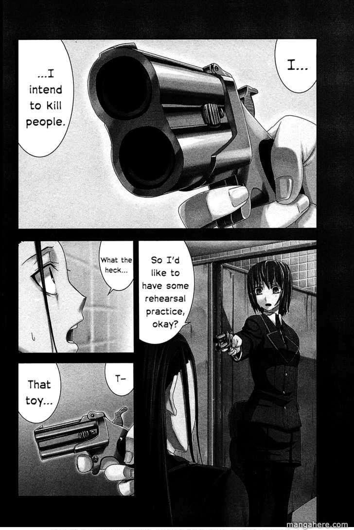 Arachnid 4 Page 2