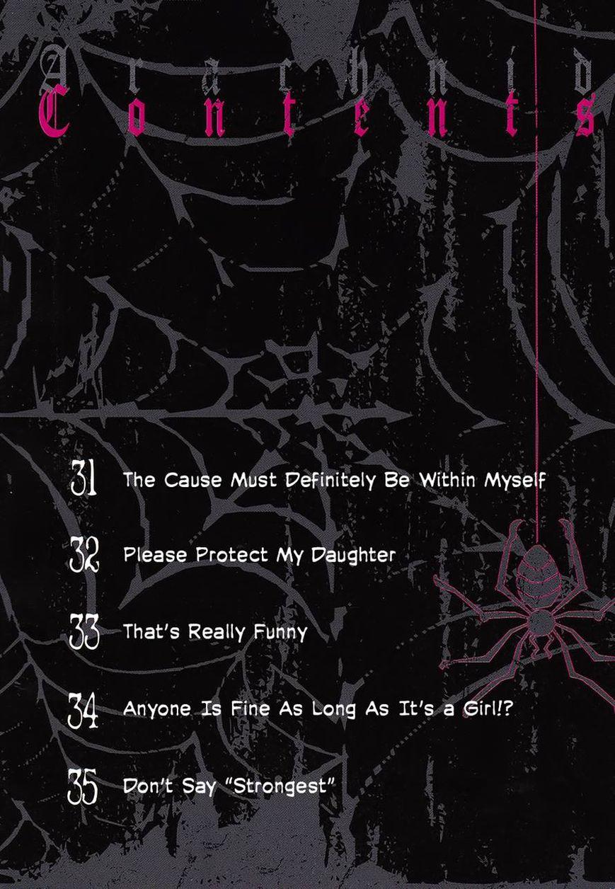 Arachnid 31 Page 2