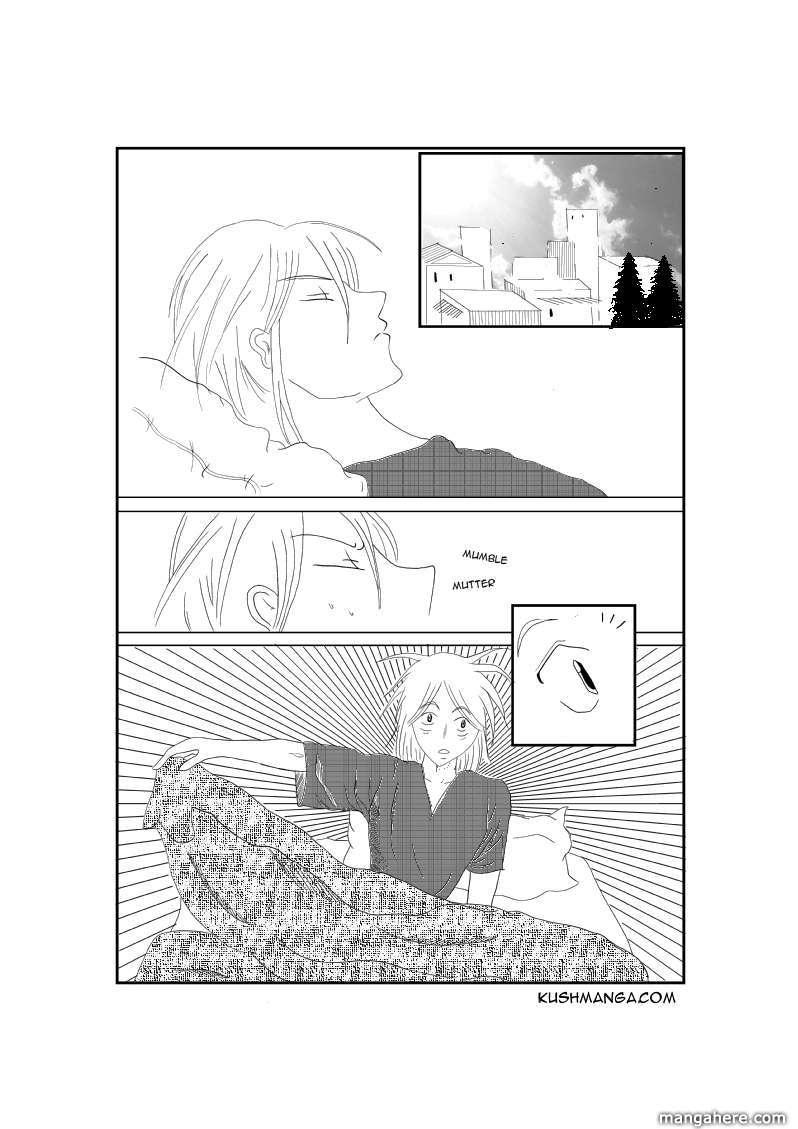 Kush 2 Page 1