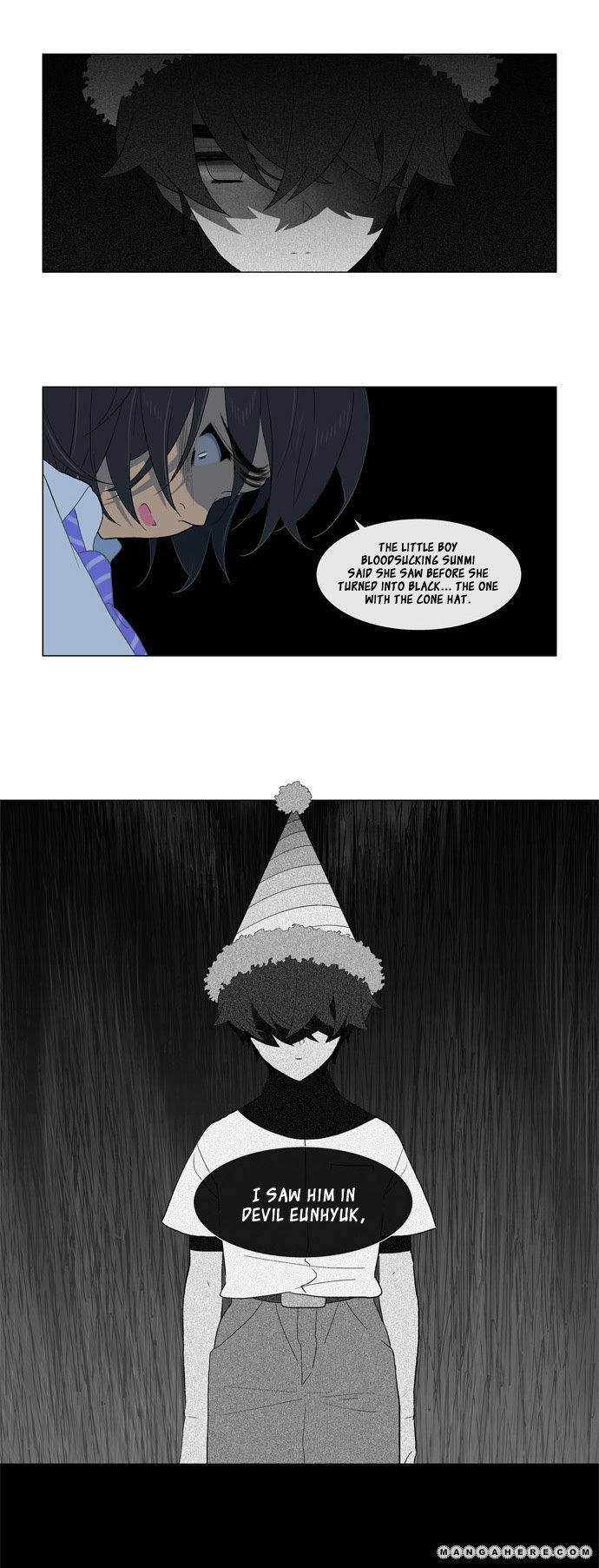 Nowhere Boy 13 Page 2
