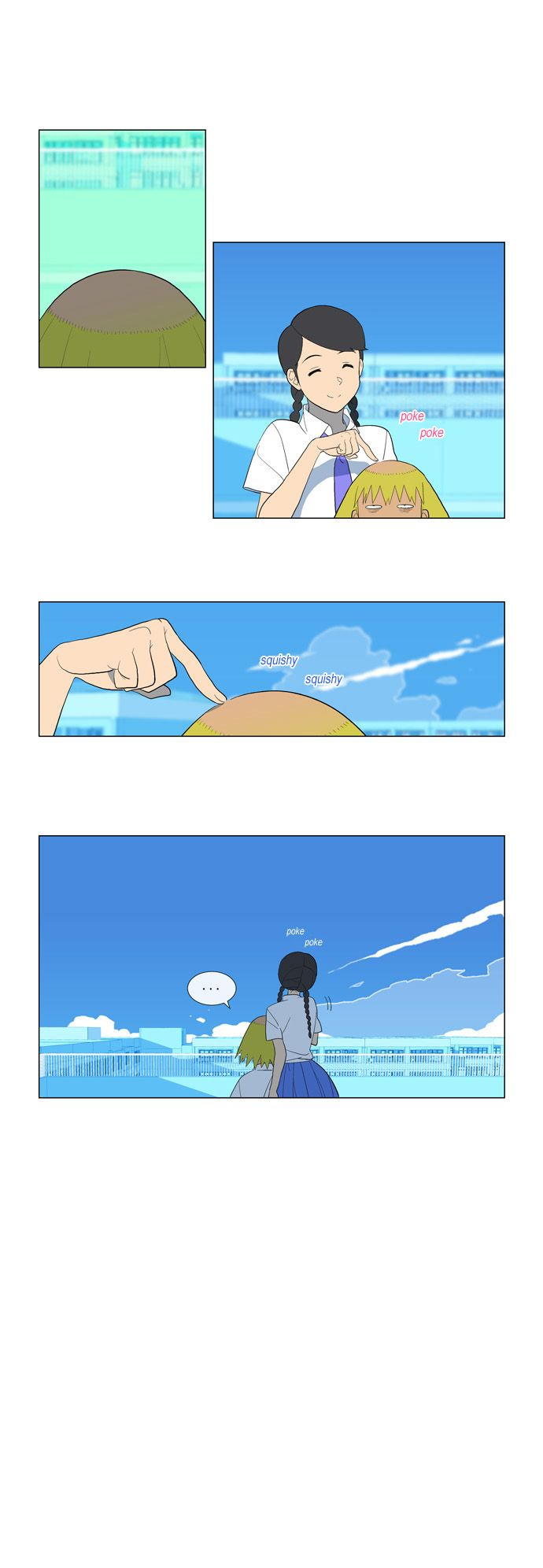 Nowhere Boy 20 Page 1