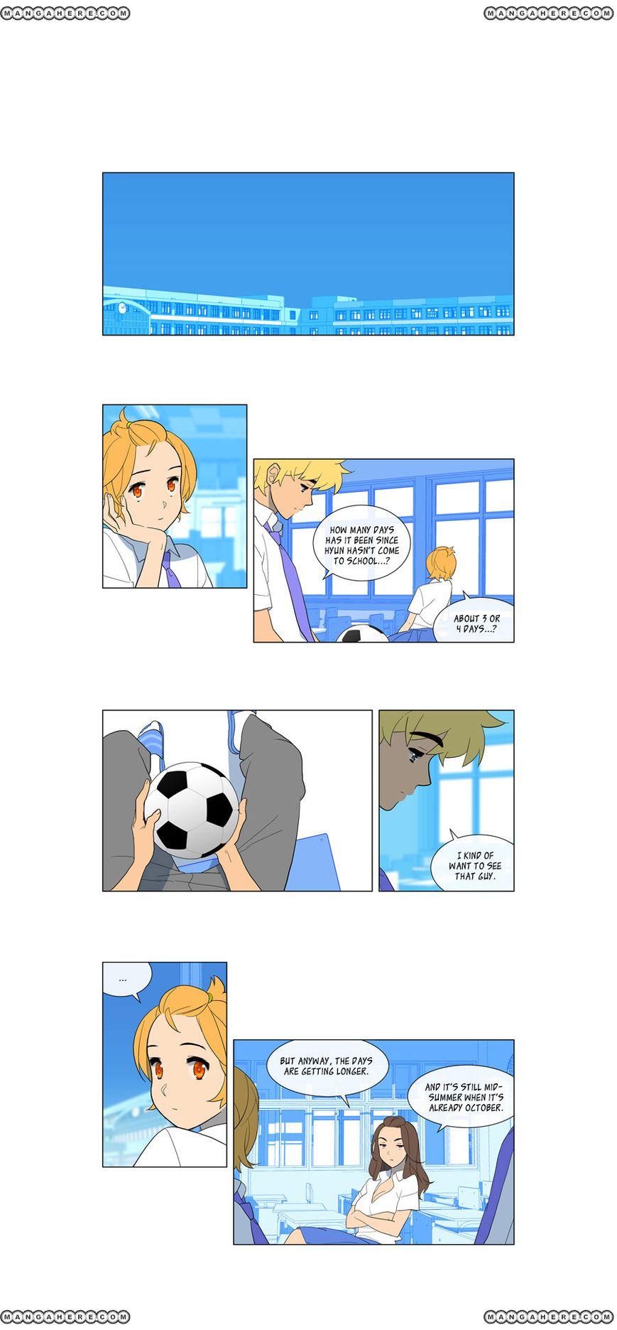 Nowhere Boy 21 Page 1