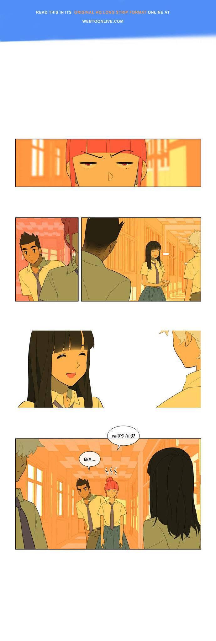 Nowhere Boy 25 Page 1