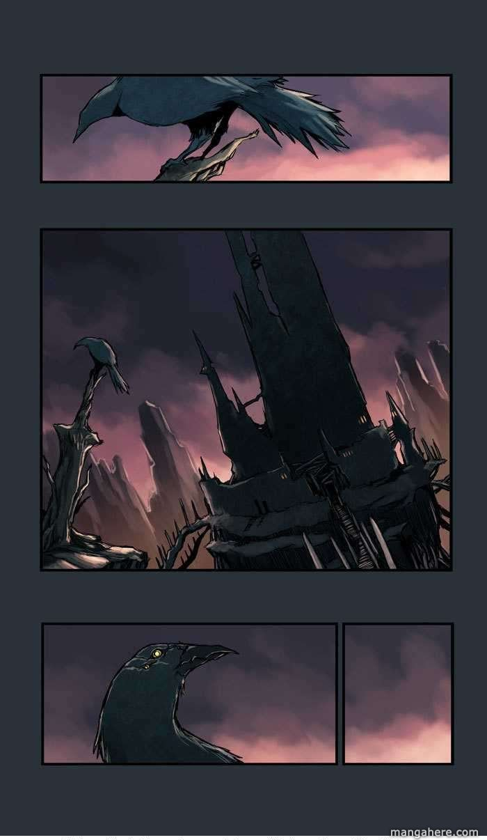 A Fairytale For The Demon Lord 1 Page 2