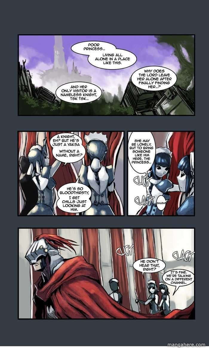 A Fairytale For The Demon Lord 3 Page 2