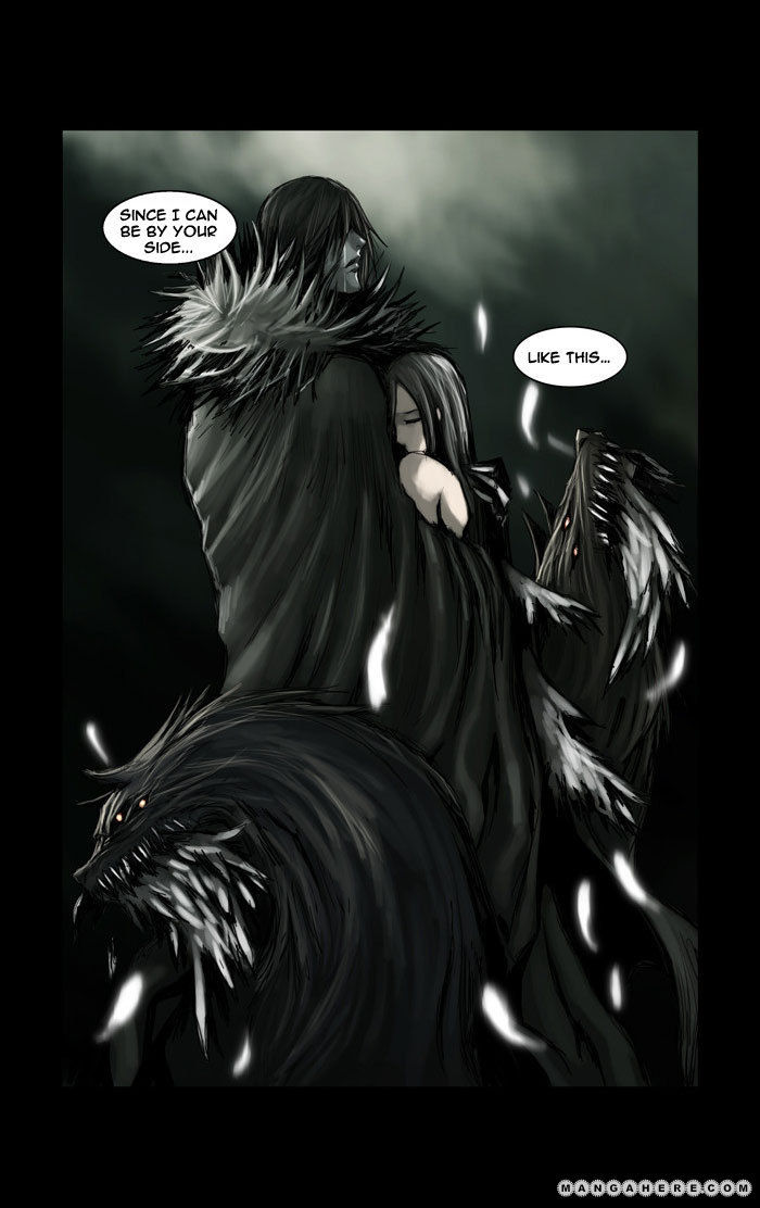 A Fairytale For The Demon Lord 28 Page 4
