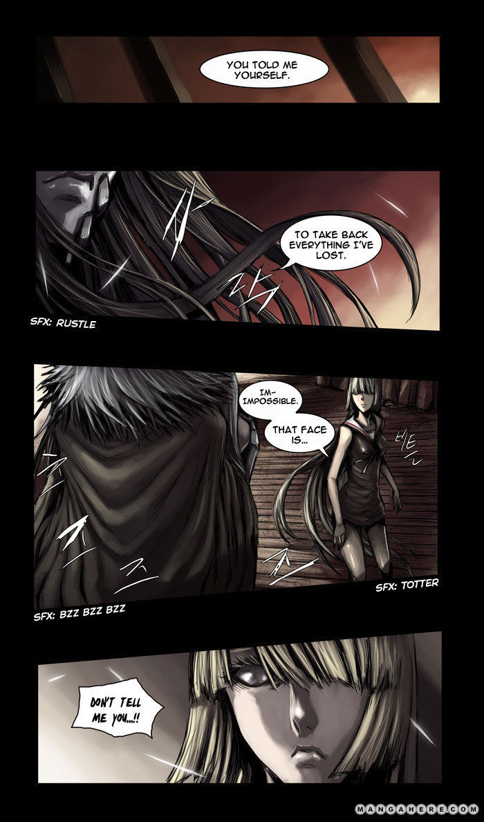 A Fairytale For The Demon Lord 29 Page 2
