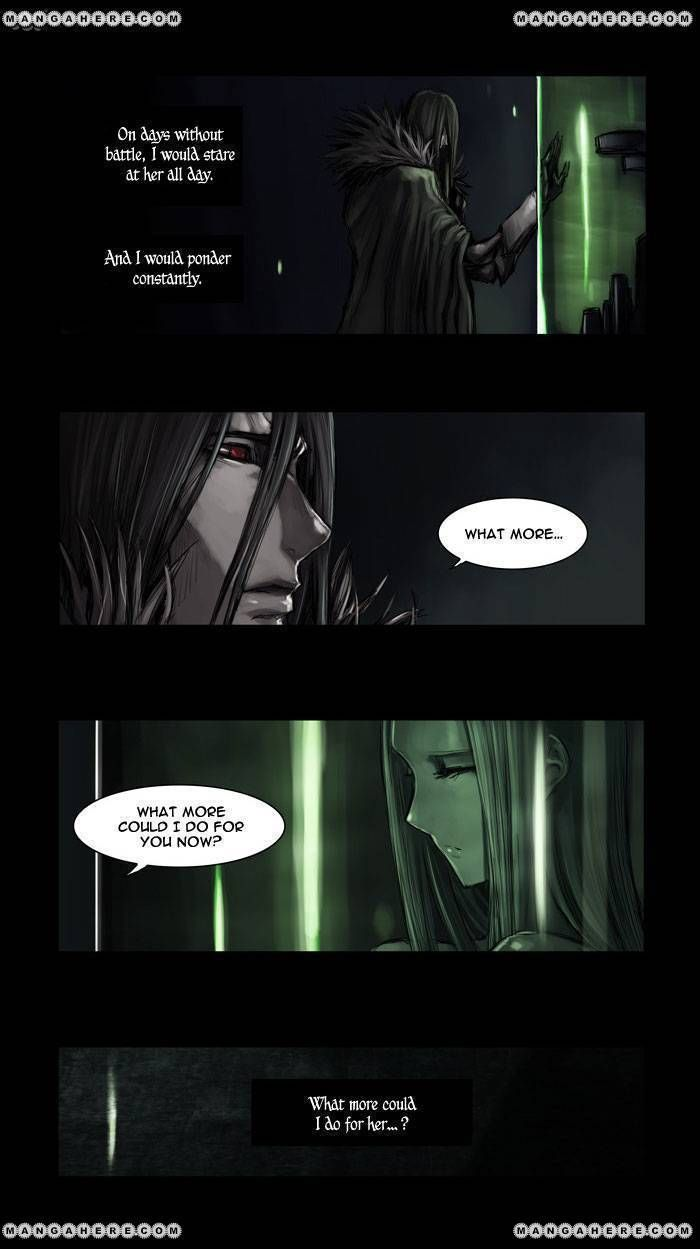 A Fairytale For The Demon Lord 31 Page 2