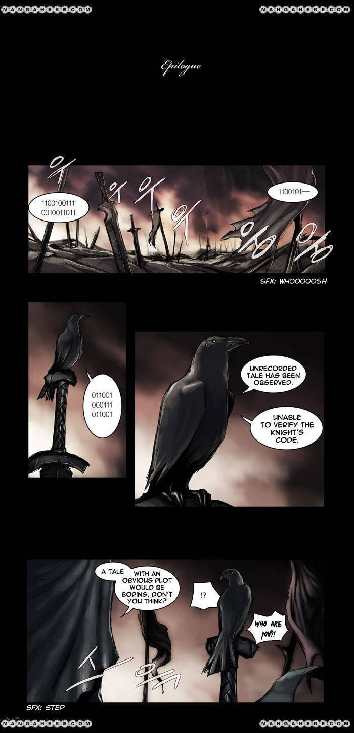 A Fairytale For The Demon Lord 33 Page 2