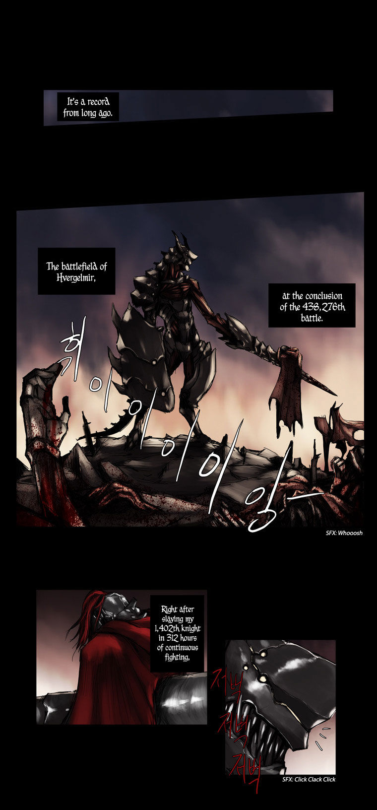 A Fairytale For The Demon Lord 34.6 Page 2