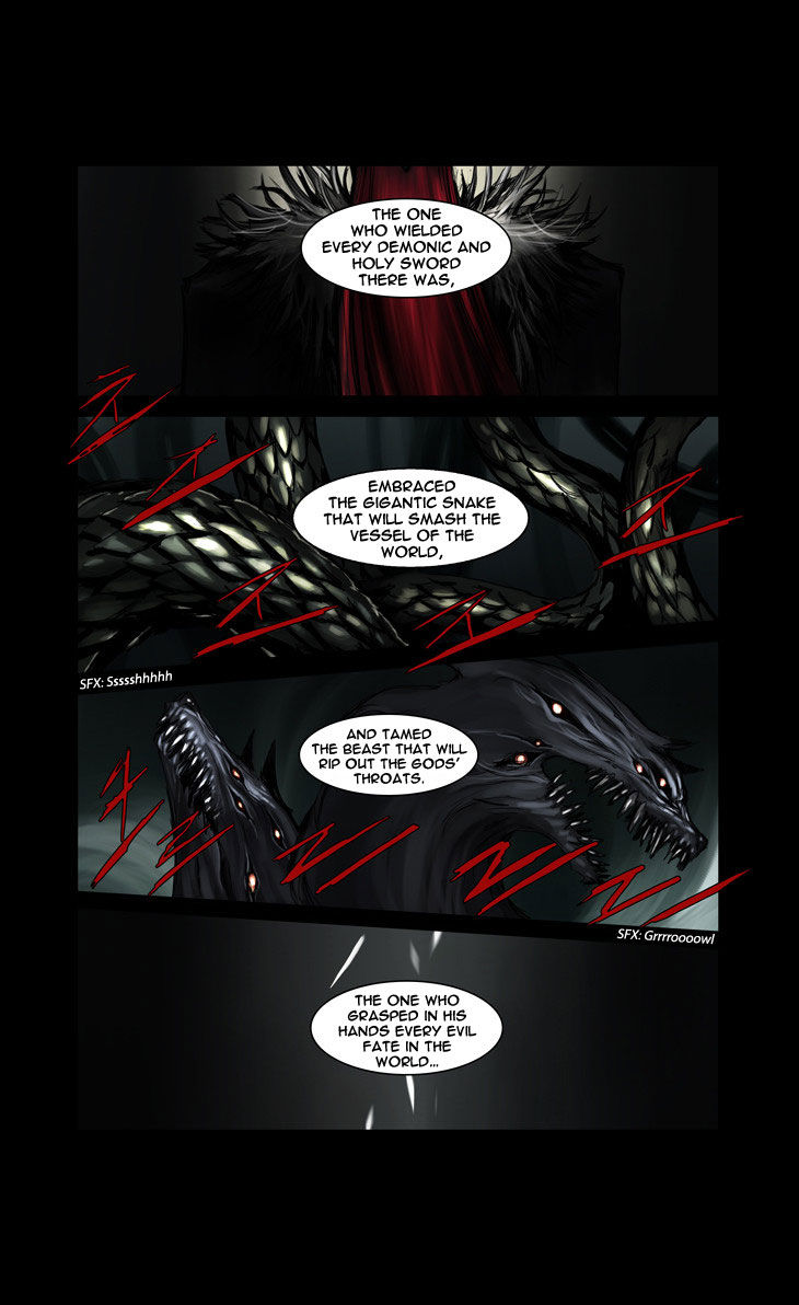 A Fairytale For The Demon Lord 36 Page 2