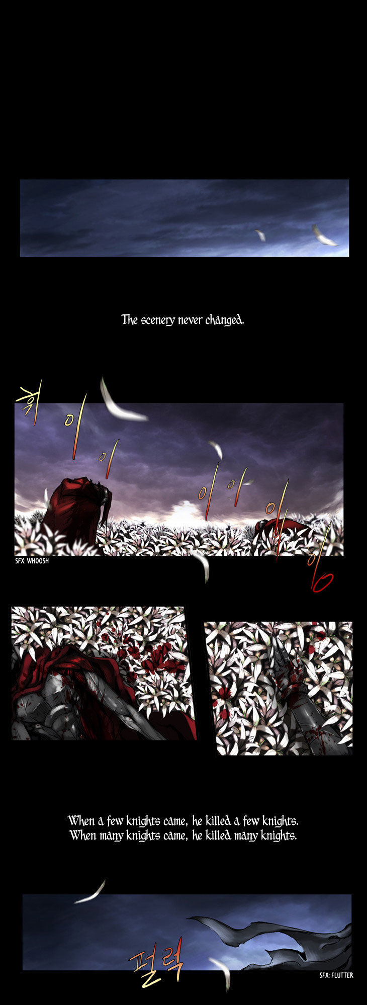 A Fairytale For The Demon Lord 41 Page 2