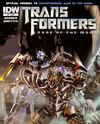Transformers:Dark of the moon-Foundation